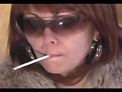 older smoker