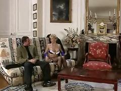 colette sigma #7 ir fist &; anal