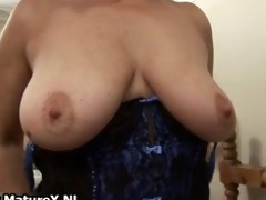 concupiscent old mamma spreads her legs part7