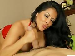 bigtit latina cougar kiara mia fuck and facial