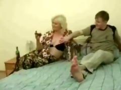 mama and son adventure