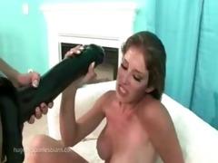 vagina expanding lesbos