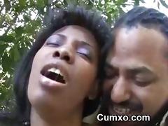 hawt ghetto afro bitch screwed hardcore