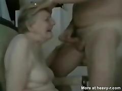 grandma likes pounder