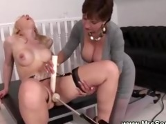 golden-haired aged brit can mechanic sex