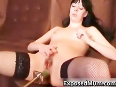amateur mum can being team-fucked on the part3