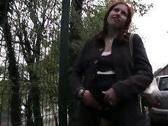 ginette a redhead d like to fuck deepthroated