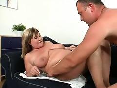 granny drilled my boyfriend #86