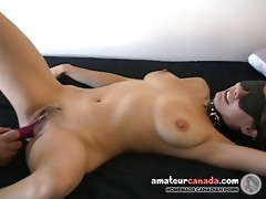bushy large tit milf blindfolded tractable
