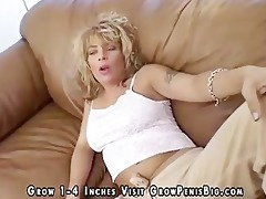 bawdy blonde d like to fuck wanst greater amount