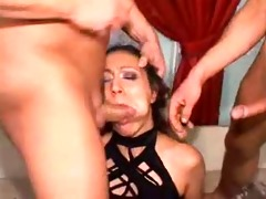 bizarre mother i double penetration fist and