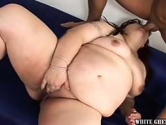 big bulky squirters #06