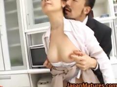 hitomi kurosaki older oriental sweetheart part11