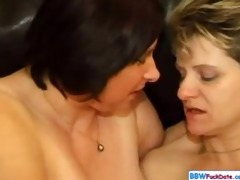 big beautiful woman trio french lesbian babes