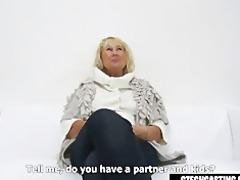 czech casting regina 11463