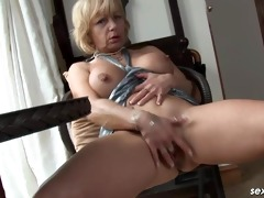 mature uk pornstar jane bond boffs her love