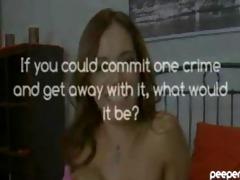 pornstar francesca le neverseen interview