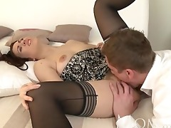 mamma lewd d like to fuck is so grateful to