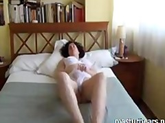 intimate masturbation spanish d like to fuck