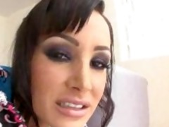 lisa ann pov fuck and oral-job