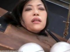 hardcore japanese punihment momo 1