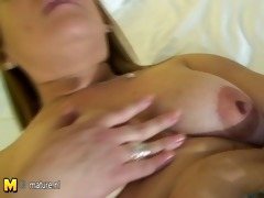 old older doxy getting juicy and wild