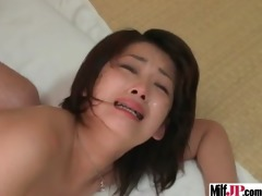 hawt hot mother i japanese drilled hardcore