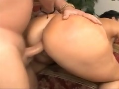 rimjob, doggy style, anal