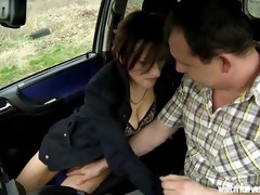 czech mother id like to fuck hooker drilled in car