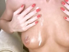 older louise dakotah solo masturbation