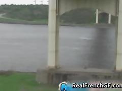 wild under the bridge public french part0