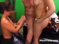 hot large asses mommy and daughter fuck old kink