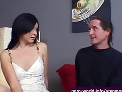 nice-looking velvet licx seduces her younger