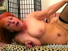 redhead gilf wild fucking stud