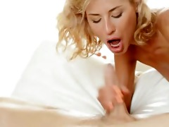 admirable blond stephanie group-fucked by paramour