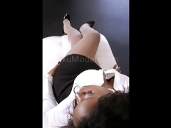 mistresse maxx payne- behind the scenes
