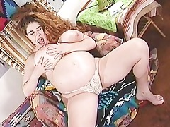 wild bills milking udders - scene 5