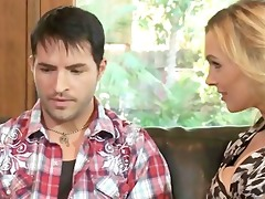 d like to fuck - eager cougar