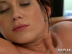 mamma milfs with large whoppers getting drilled