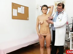 skinny wife with a shaggy fuck gap