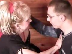 sexy russian mama