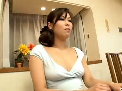 aya takekawa japanese family love older honey act