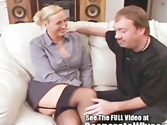 joey-lynn teacher receives a slut training lesson