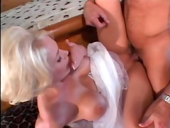 hard anal fuck for this breathtaking