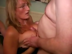 british wench mother can cum facual cumshots