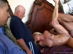 boy lets fellows fuck his wife