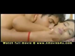 indian lad nude engulfing