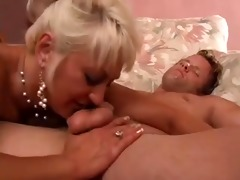 blonde mature mother id like to fuck shows her