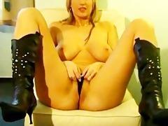 breasty blond web camera body search