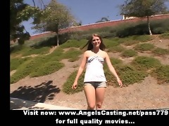 lesbo lalin girl d like to fuck and hitchhiker